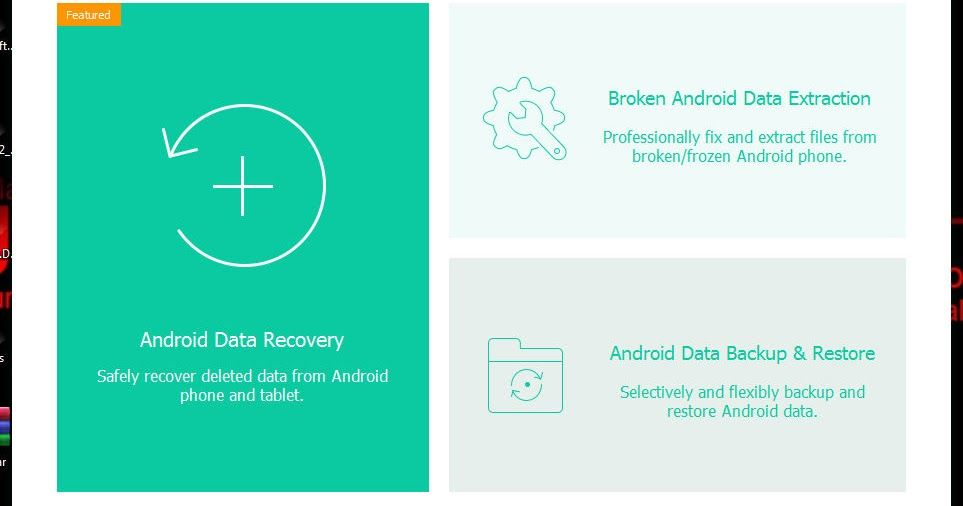 Apeaksoft Android Toolkit 2.0.66 Pro Crack With Keygen 2021 Latest