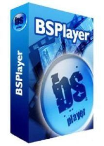 BS Player Pro 2.76 Build 1090 Crack With Serial Key Free Download [Latest]