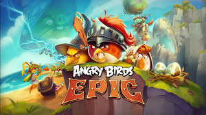 Angry Birds Epic 3.0.2 + Hack Crack With Keygen 2021 Latest Version