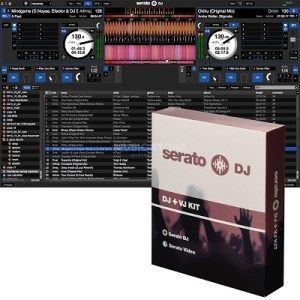 Serato DJ Pro 2.4.4 Crack With Activation Code Free Download [Latest]