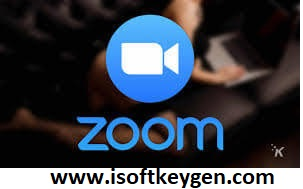 Zoom Meetings for Windows Pro Crack With Keygen 2021 Latest