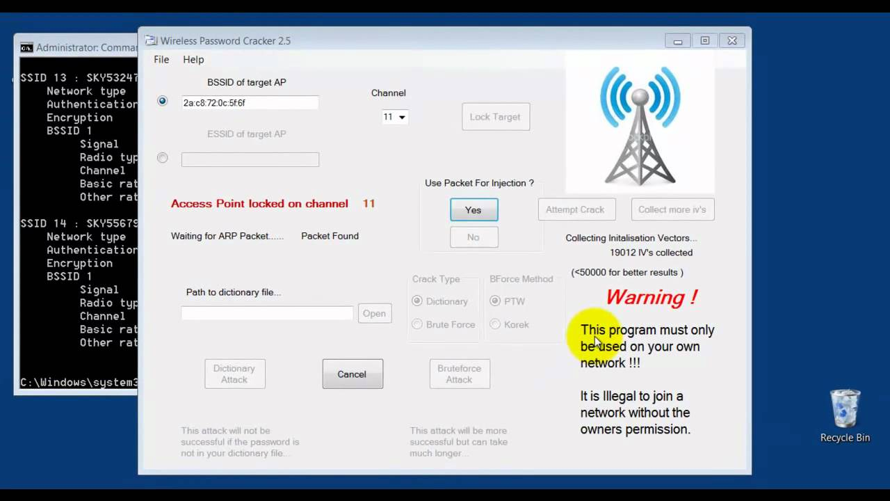 WiFi Hacker Pro 2021 With Crack Full Download Latest Free